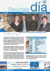 Boletín Reciclaje al Día nº 1, mayo 2007