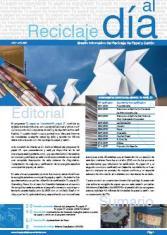 Boletín Reciclaje al Día nº 2, junio 2007