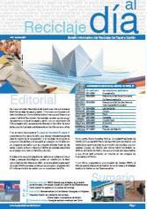 Boletín Reciclaje al Día nº 3, octubre 2007