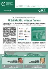 Bulletin of the POR Sector Program nº 2, July 2005