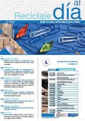 Boletín Reciclaje al Día nº 11, mayo 2010