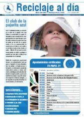 Boletín Reciclaje al Día nº 12, septiembre 2010