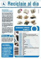Recycling Today Bulletin nº 13, January 2011