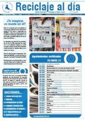 Recycling Today Bulletin nº 14, May 2011