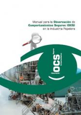 Manual for the Behavior Observation Insurance (BOI) in the Paper Industry