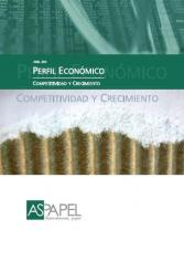 Economic profile. Competitiveness and Growth, April 2003