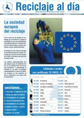 Recycling Today Bulletin nº 15, September 2011