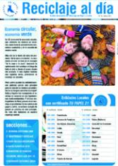 Recycling Today Bulletin nº 16, January 2012