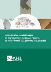 Industry Guideline for the Compliance of Paper & Board Materials and Articles for Food Contact
