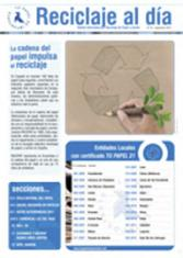 Recycling Today Bulleting nº 18, September 2012