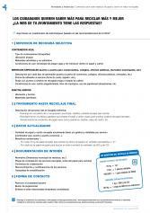 Cuestionario de autochequeo para webs municipales