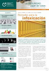 Boletín informativo del Programa Sectorial de PRL nº 17, julio 2016