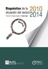 Diagnóstico de la situación del sector PRL 2010-2014
