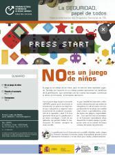 Boletín Informativo del Programa Sectorial de PRL Nº20, abril 2018