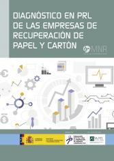 Diagnosis of situation in POR of paper and cardboard recovery and collection companies