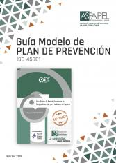 Guía Modelo de Plan de Prevención adecuado a la ISO 45.001